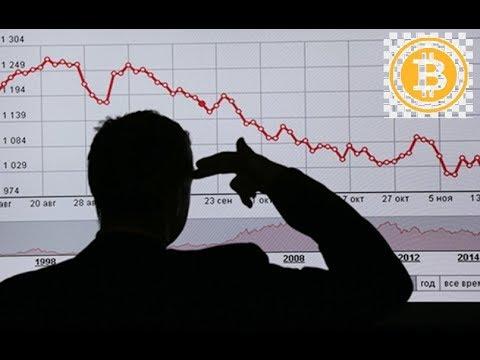 Почему падает рынок криптовалют?