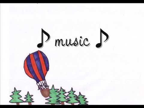 Hot Air Balloon Owl City *new song* Music  w Lyrics