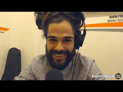 The Tuff Lions and Dj Darwin feat Wiwi Links   Party Time Reggae Radio show   05 NOV 2017