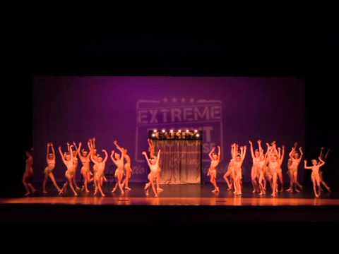 Ultimate Dance Complex (UDC) - Gatsby