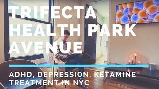 Trifecta Health Park Avenue - #1 Wellness Clinic in NYC