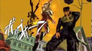 JoJo's Bizarre Adventure: All-Star Battle - Josuke & Crazy Diamond! [English Fandub]
