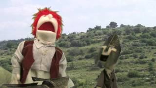 Puppet Gideon