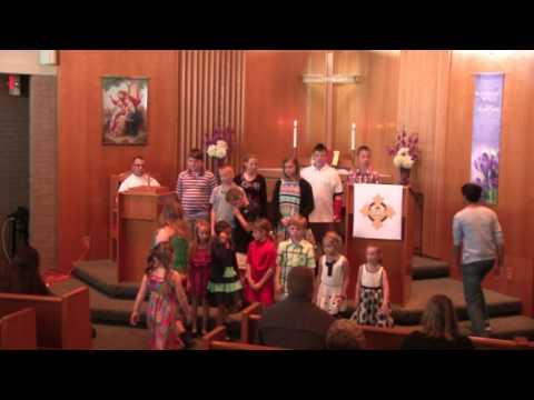 Transfiguration Sunday 2017 - Live For Eternity (1 Timothy 6:17-19 NIV)