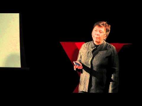 Modernizing a Public Library: Rivkah Sass at TEDxYouth@Sacramento