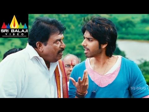 Adda Movie Sushanth Jp Comedy Scene |...
