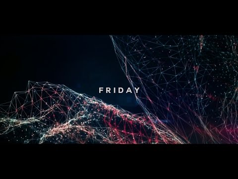 Joel Corry - Friday (Free Download)