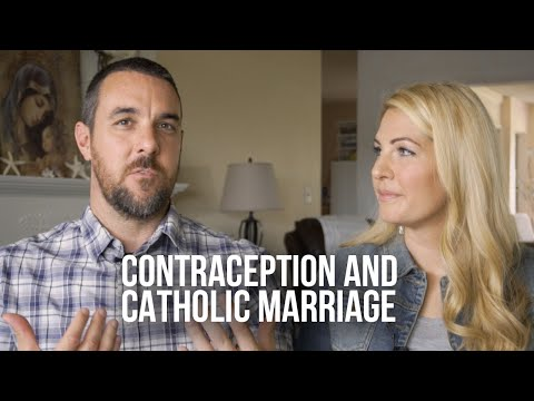Why We Don't Use Contraception in Our Marriage