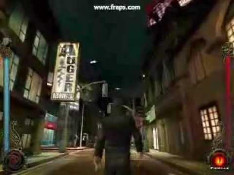 VTMB - Gangrel Disciplines - YouTube