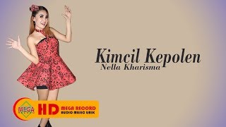 Gambar cover Nella Kharisma -  Kimcil Kepolen [OFFICIAL LYRIC]