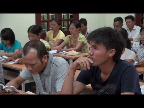 Migrant worker resource centres in Viet Nam