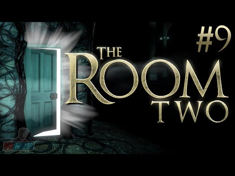 ENDING - Let's Play The Room Two PC Part 9 | Game Walkthrough | 60fps Gameplay