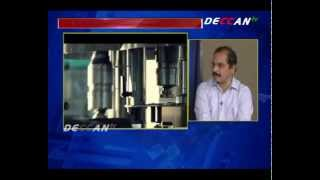 DECCAN tv LEAD THE LIFE  - Medical Disposable manufacturing - Employment