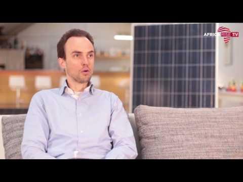 Solar Tech - Africa Rise Tv