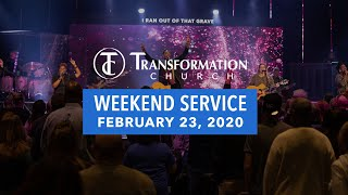 Transformation Church | Action | Action in God's Wisdom | Service