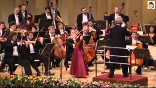 Tchaikovsky, concerto pour violon en RÉ majeur op 35