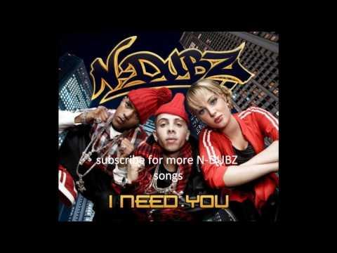 N-Dubz  I Need You Music Video