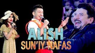 Million jamoasi - Alish suniy nafas