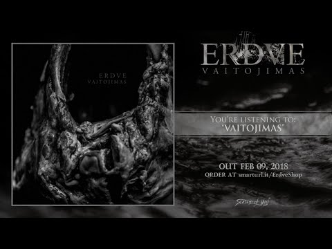 Erdve - Vaitojimas (official premiere)