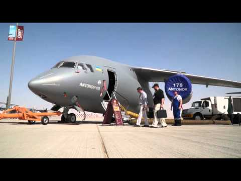Dubai Airshow 2015 Day 3: FC-31, Z-19E, An-178, Jetpack & Al-Tariq bombs