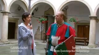 I Turniej Rycerski o Skarb Skrzyńskich