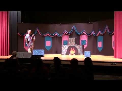 2017- Missoula- Cinderella -Troy PA 2pm