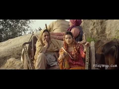 Jind Mahi  Angrej Amrinder Gill Sunidhi Chauhan Full Music Video HIGH