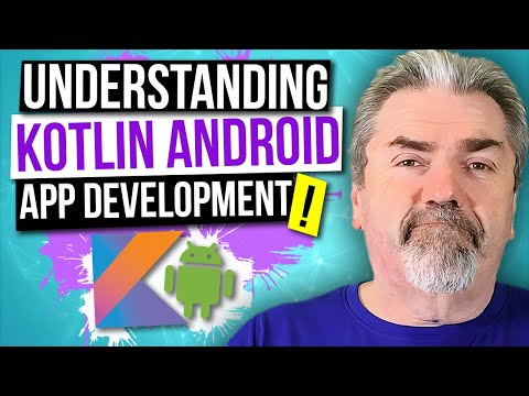 Android App Development Masterclass Using Kotlin On Udemy - Official