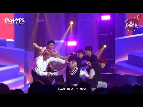 [INDO SUB] 171023 [BANGTAN BOMB] BTS 'DNA' 2x Dance Time @BTS COUNTDOWN - BTS (방탄소년단)
