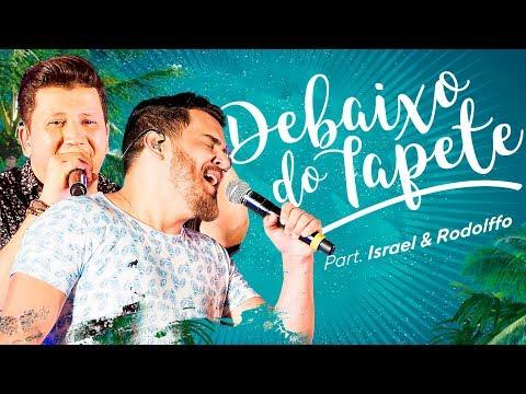 Cleber & Cauan – Debaixo Do Tapete Part. Israel & Rodolffo | Resenha (Ao Vivo em Goiânia)