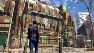 Fallout 4 - Первый патч. Игровая одноминутка 9 - Оценки