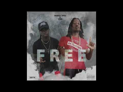 Youtube: Shaka Zulu x VRM – FREE