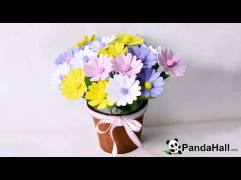 felt-craft-kits-for-adults-–-how-to-make-colorful-felt-flower-pot-for-house-decoration