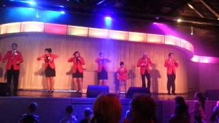 Butlins Skegness June 2014