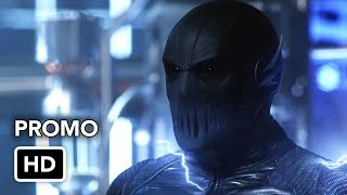 "The Flash 2x21 Promo ""The Runaway Dinosaur"" (HD)"