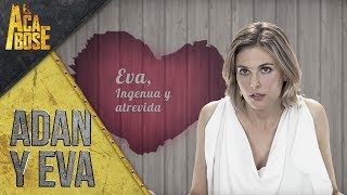 Adán y Eva se conocen en First Dates | José Mota