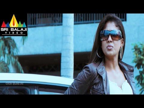 Ajith Billa Telugu Movie Part 10/11 | Ajith Kumar, Nayanthara, Namitha | Sri Balaji Video