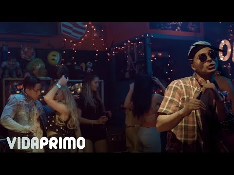 Andy Rivera - Delirio ft. Reykon & The Rudeboyz [Official Video]