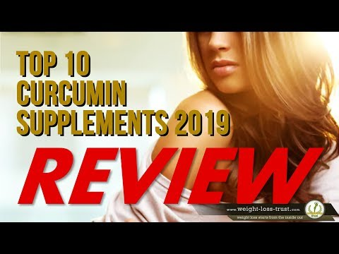 top-10-best-curcumin-supplements-reviews-2019