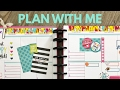Plan With Me Wednesday *BIG* Happy Planner April 24-30