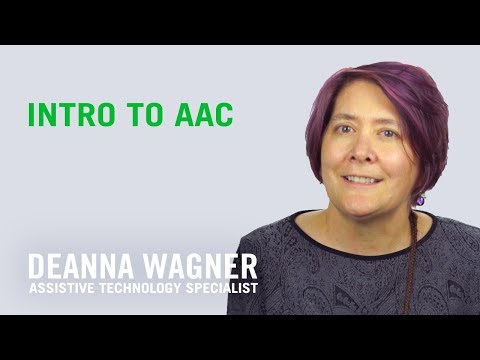 Intro To AAC