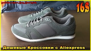 видео Кроссовки – Купить Кроссовки недорого из Китая на AliExpress