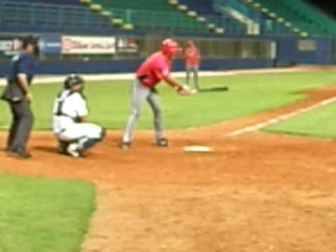 home run  EL GALLO en italia