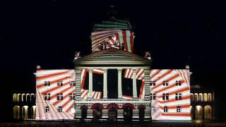 Rendez-vous Bundesplatz Bern 2016 Trailer