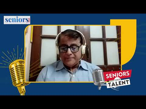 Vijay Kher Performing at Seniors Have Talent | Season Two Finale | Online Singing Contest
