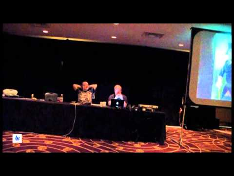 The History Behind Hetalia at Anime Weekend Atlanta 2011