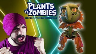 SOY EL NOOB MÁS FELIZ !! - Plants vs. Zombies: Battle for Neighborville | iTownGamePlay