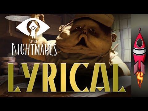 "🔴 Little Nightmares Song ""Little Nightmare"" | LYRICAL | Rockit Gaming 🚀"