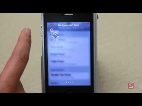[iPhone Cydia App] Ứng dụng Imperium