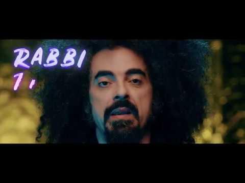 CAPAREZZA - Confusianesimo (Lyric Video)